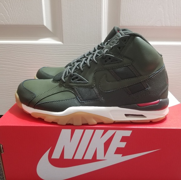 newest 8fadf f0121 Nike Air Trainer SC High Winter Shoes Boots